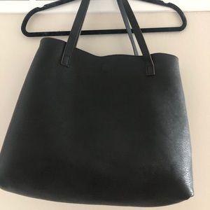 Free People Bags - EUC Free People reversible crossbody tote bag